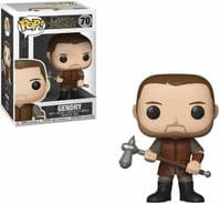 GAME OF THRONES GENDRY #70 OFFICIAL FUNKO POP COLLECTABLE VINYL FIGURE